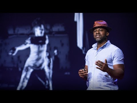 What soccer can teach us about freedom | Marc Bamuthi Joseph