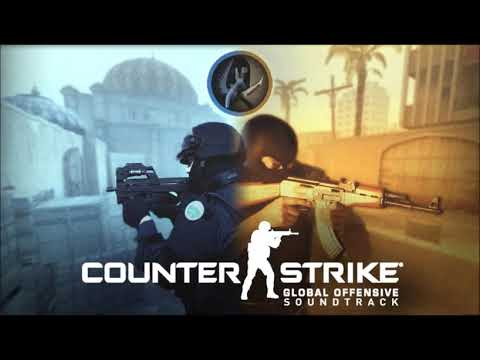 Counter Strike: Global Offensive Soundtrack - Main Theme