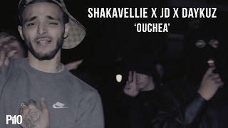 P110 - Shakavellie x Jd x Daykuz - Ouchea [Net Video]