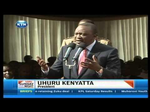 Uhuru Kenyatta and William Ruto call for Dialogue to end Teachers Strike