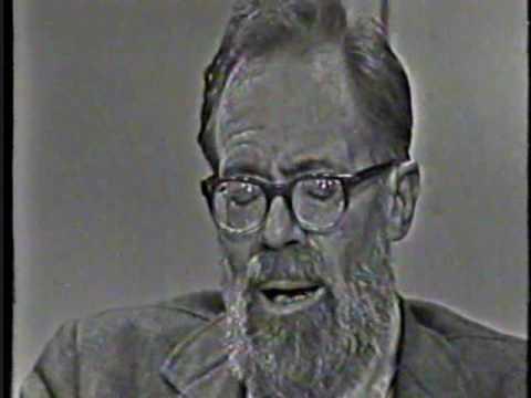 The Poetry of John Berryman (1970) 2/6