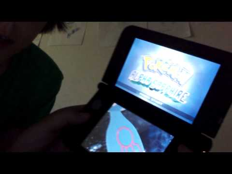 How to restart your game on Pokémon ORAS