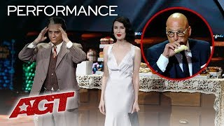 ALL Performances From The Sentimentalists (HOW Did They Do It?!) - America's Got Talent 2019