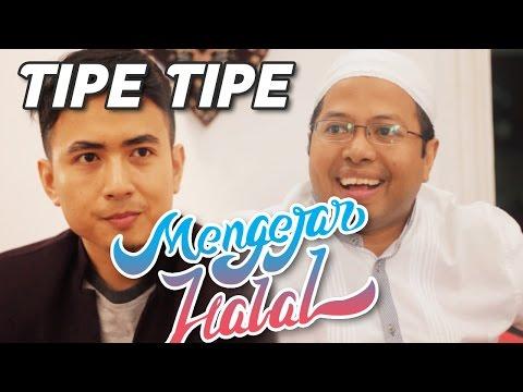 9 TIPE MENGEJAR HALAL w/ DUO HARBATAH  - Video Inspirasi
