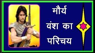 Download #Kshatriya #Vanshawali - #Maurya Vansh ka Parichay ...श्रीसिद्धी Video