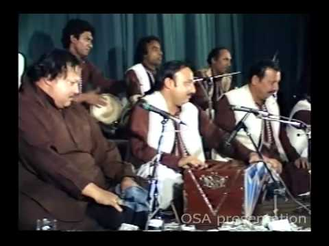 Xxx Mp4 Mein Jana Jogi De Naal Ustad Nusrat Fateh Ali Khan OSA Official HD Video 3gp Sex