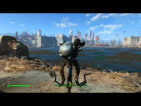 Fallout 4 Codsworth Best of Names
