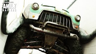 MONSTER TRUCKS | All New Movie Clips [Live Action Family Movie]