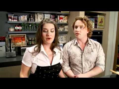 Video Recipe: Seafood Lasagne