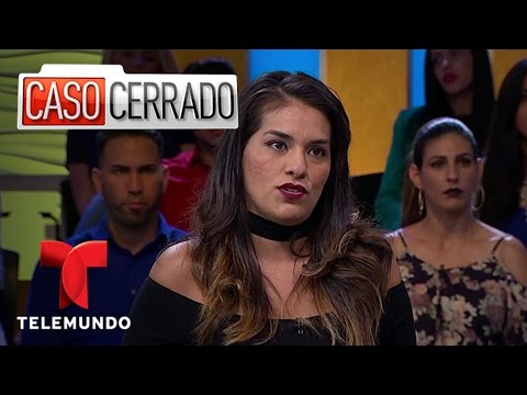 Caso Cerrado   Disabled And Forced To Sell Drugs?😨♿  Telemundo English