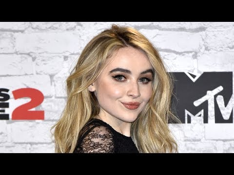 Sabrina Carpenter Returning To TV In NEW NBC Comedy - Get All The Details