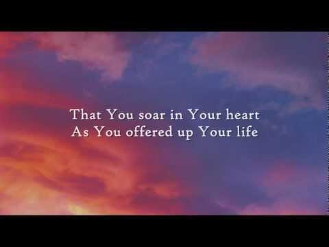 Hillsong - Saviour King - Instrumental with lyrics - PakVim net HD