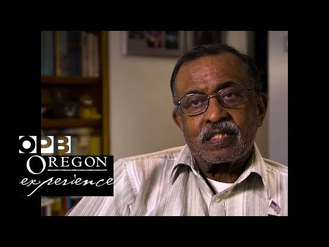 Oregon Experience's Jazz Town: Gerry Caldwell