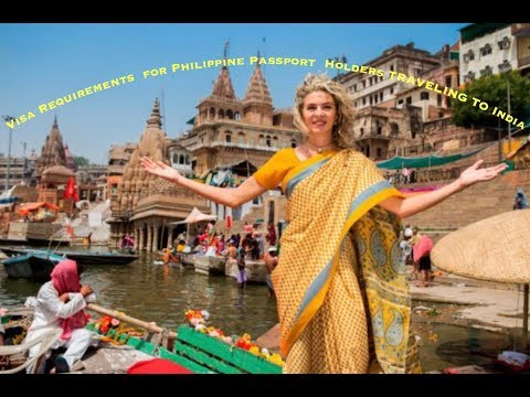 INDIA Tourist Visa on Arrival Guide for Filipinos