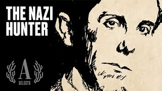 The Nazi Hunter: Capturing the Architect of the Holocaust