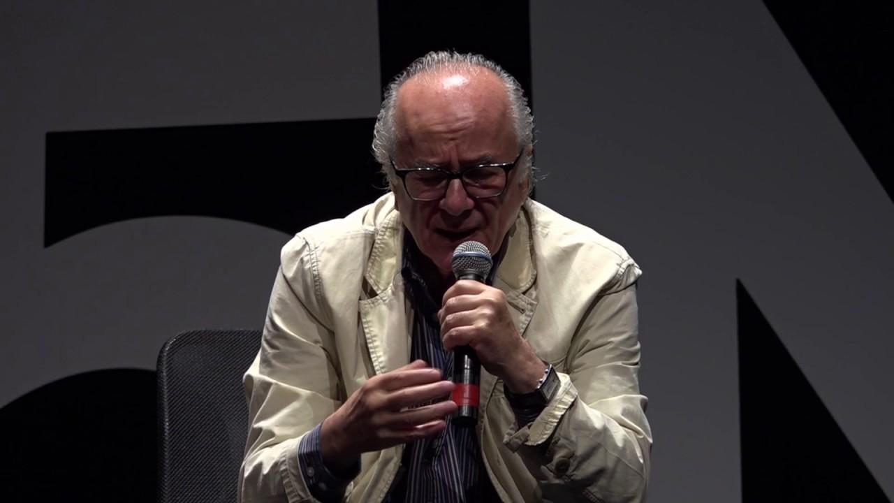 Boaventura de Sousa Santos: Master class