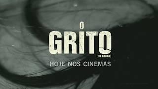 O Grito | John Cho :15 | HOJE nos cinemas