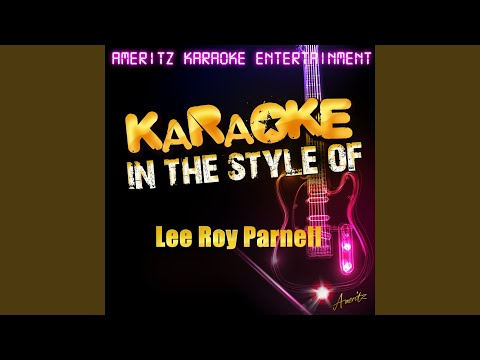 You Can't Get There from Here (Karaoke Version)