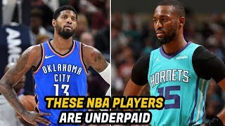 The Most Underpaid NBA Player From Each NBA Team