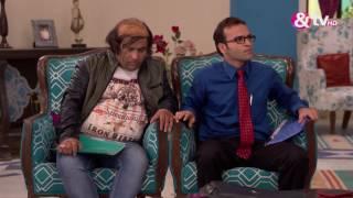 Bhabi Ji Ghar Par Hain - भाबीजी घर पर हैं - Episode 560 - April 20, 2017 - Best Scene