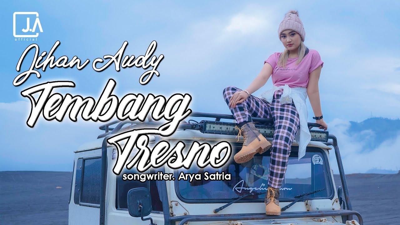 Download Jihan Audy - Tembang Tresno   DJ Viral Tiktok   Aku pamit lilakno lungaku MP3 Gratis