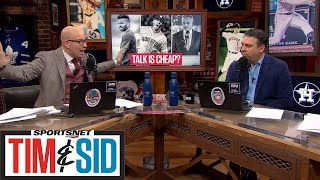 Astros Somehow Keep Making Things Worse For Themselves | Tim and Sid