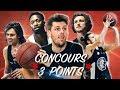 Concours De Shoots Des All Stars
