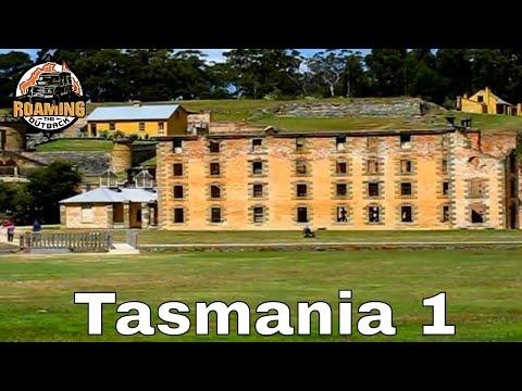 Tasmania Port Arthur - Part 1/3