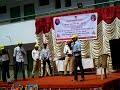 Marathi Drama: Stop Use of Plastic Bags