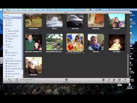 Clean Up Your iPhoto Library