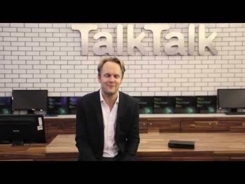 TalkTalk Essentials TV: YouView and more from £7.50 a month