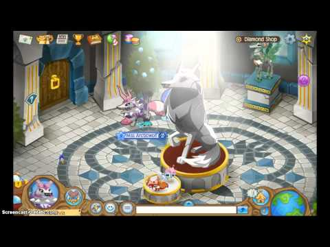 animal jam How To Get Free Diamonds *For Real*