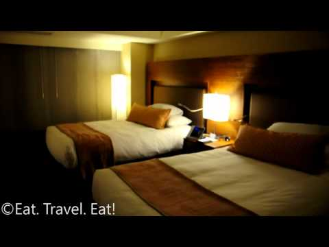 Grand Hyatt San Francisco: Double Beds Room Video Tour