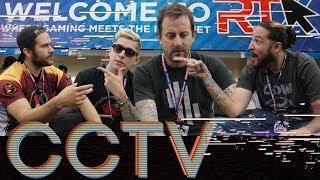 AUSTIN CONVENTION CENTER (feat. Geoff Ramsey) • CCTV #9
