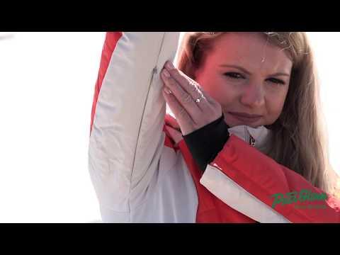 2018 Descente Women's Nika Ski Jacket Review by Peter Glenn