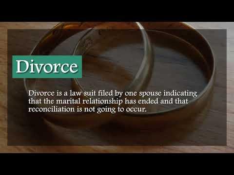 No Fault Divorce in Macomb Michigan | MichiganDivorceHelp.com
