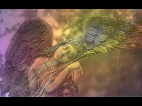 Angelic Music   Miracle Tone 432Hz - Angel Reiki Music For Healing & Manifestation