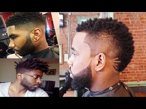 Best African American Mens Hairstyles
