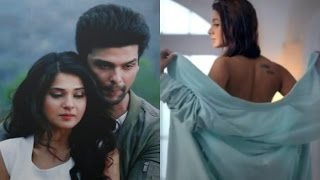 Jennifer Winget goes BOLD for the new trailer of 'Beyhadh'