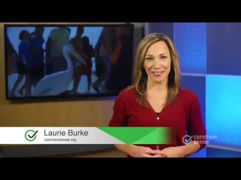 Laurie Burke-DOLPHIN TALE 2-Movie Review for Common Sense Media
