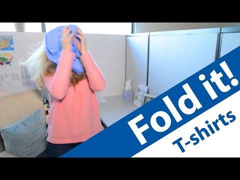 Fold it! Ep.Shirts