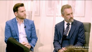 Download Conversations with John Anderson: Jordan Peterson and Dave Rubin Video