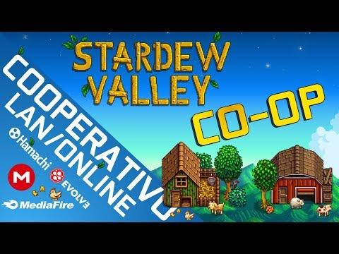 Descargar Stardew Valley v1.3.14 + CO-OP/MULTIPLAYER BETA! PROBANDO CON EVOLVE!