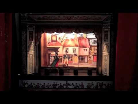 Toy Theatre Festival 2011 YouTube