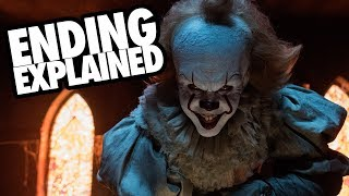 IT (2017) Ending Explained