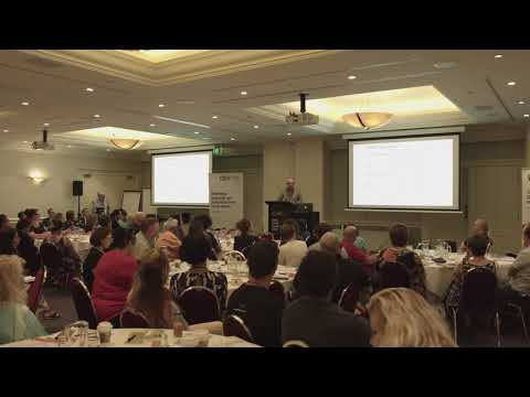 Geoff Munro - CDAT Conference 2018 - Newcastle