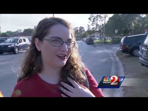 Central Floridians cast ballots on final day of early voting