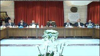 إجتماع لرؤساء الكتل والنواب الموارنة في بكركي - 16/01/2019