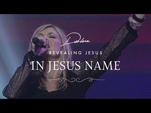 In Jesus' Name from Darlene Zschech's #RevealingJesus Project