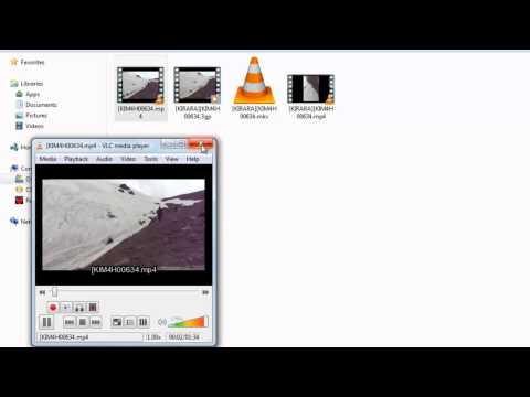 How to rotate mkv mp4 and 3gp video using freeware